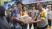 Jalur Palu-Sigi Bisa Dilalui, Bantuan untuk Korban Banjir Tersalurkan