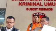 Pelaku Begal Payudara Gerayangi Korban Selama Perjalanan 20 Menit di KRL