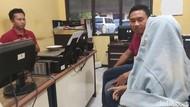 Mahasiswi Tega Buang Bayi Hasil Hubungan Gelap di Brebes