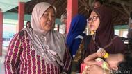 Video Kondisi Balita yang Tunggui Jenazah Ayahnya Selama 3 Hari