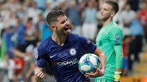 Klarifikasi Pernyataannya, Agen: Jorginho Ingin Lama di Chelsea Kok