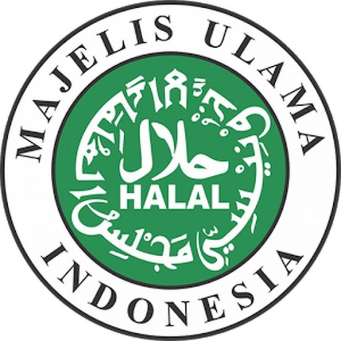 Foto: Logo halal