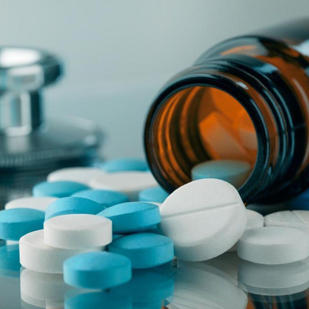 Dinkes Bandung Awasi Peredaran Obat Kedaluwarsa