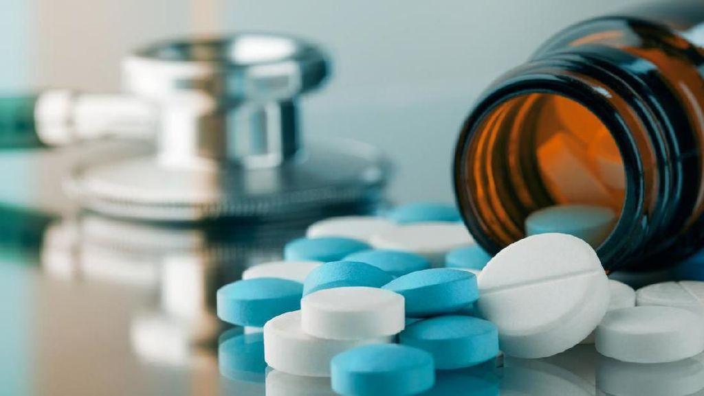 Sebelum Dibuang, Obat Kedaluwarsa Baiknya Dihancurkan Terlebih Dahulu