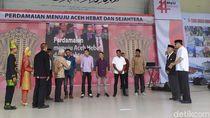 14 Tahun Damai, Aceh Kejar Ketertinggalan Usai 30 Tahun Konflik