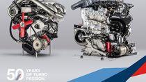 Intip Mesin Turbo BMW Racing dari Zaman ke Zaman