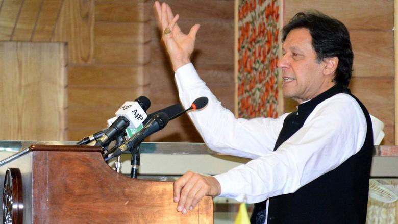 Soal Kashmir, Pakistan: PBB Harus Tanggung Jawab Jika Perang dengan India