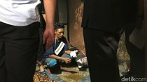 Reka Ulang, Jumharyono Tusuk Istri 3 Kali Lalu Bakar Rumah Hilangkan Bukti