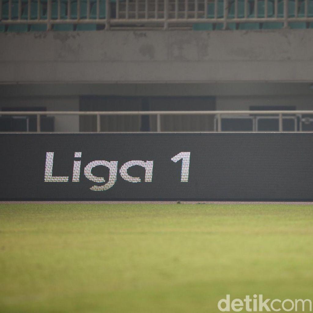 Klasemen Liga 1 2019: Bali United ke Puncak Lagi, Persija Keluar Zona Merah