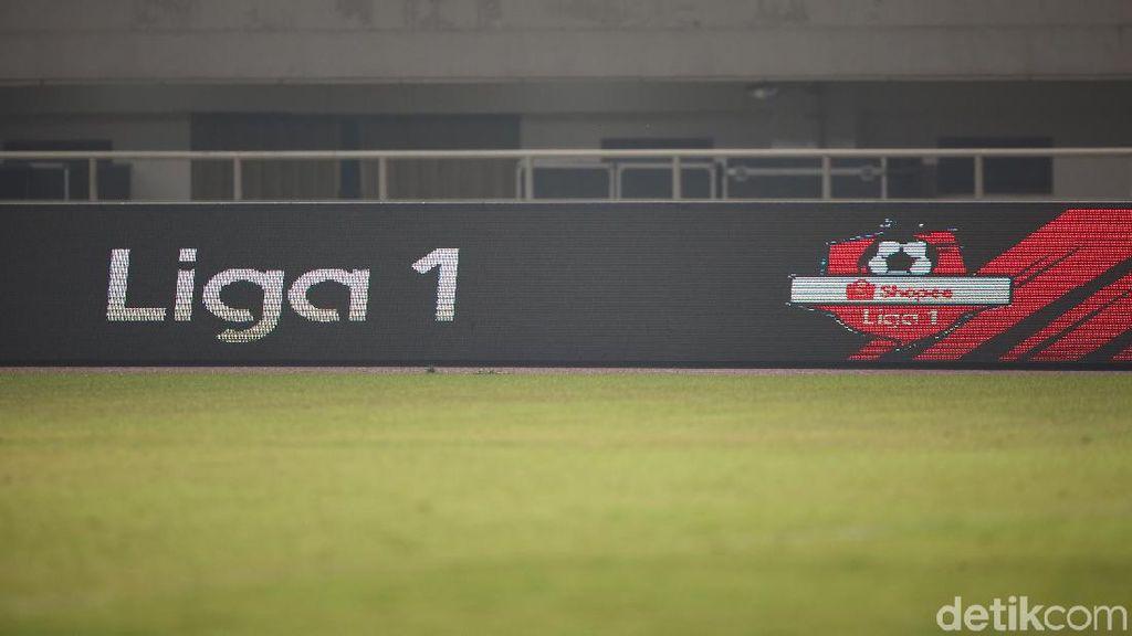 PSIS Semarang Vs Persebaya Surabaya: Bajul Ijo Hajar Mahesa Jenar 4-0