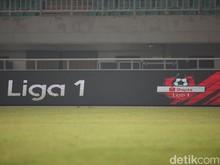 Diimbangi Persipura, Kalteng Putra Terdegradasi ke Liga 2