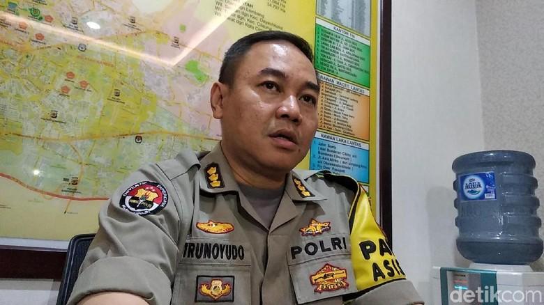 Polwan Diduga Beri Miras ke Mahasiswa Papua di Bandung, Propam Turun Tangan