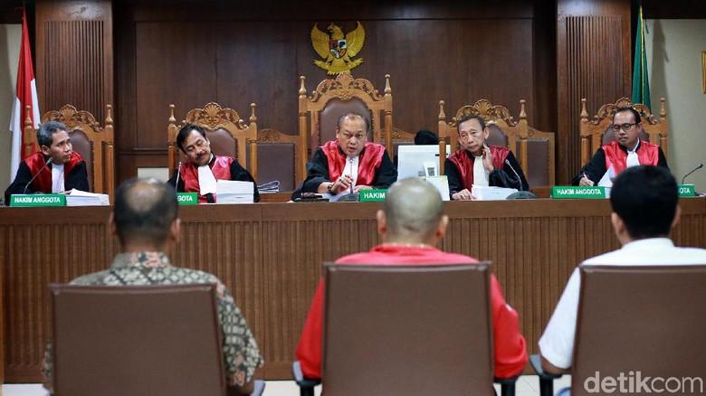 Pejabat Kemenpora Hadapi Tuntutan