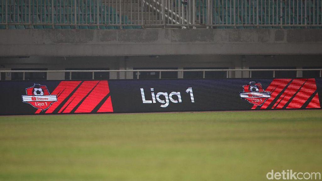 Klasemen Liga 1 2019: Meski Menang, Semen Padang Masih di Zona Merah