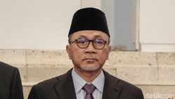 Saran Zulhas ke Jokowi soal Papua: Tak Bisa Bangun Jalan Saja, Rebut Hatinya