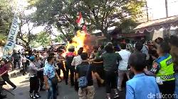 Ipda Erwin Meninggal, Ini Sebabnya Tubuh yang Terbakar Bisa Berdampak Fatal