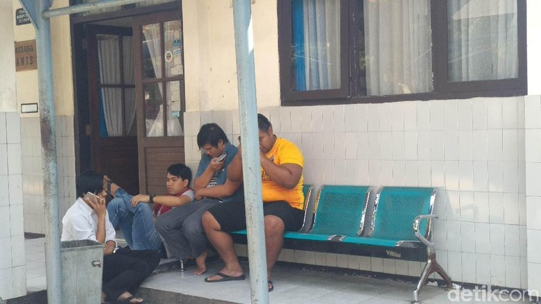 Jelang HUT RI, Penyandang Disabiltas Netra di Wyata Guna Bandung Telantar