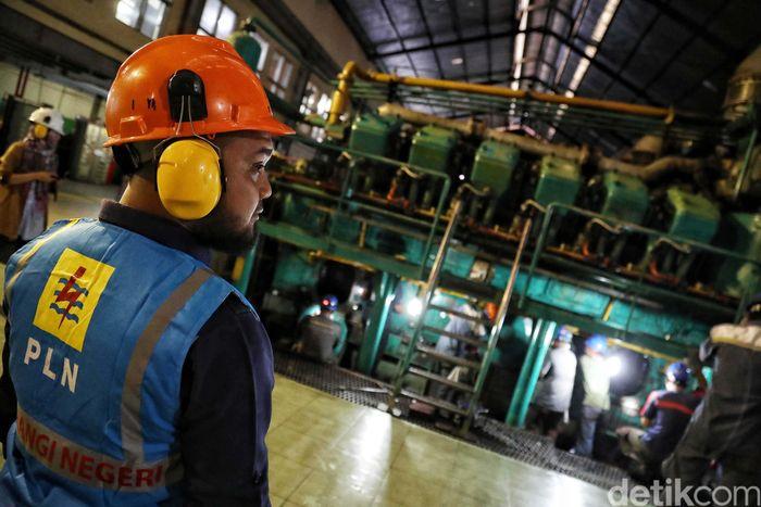 PLTD Lueng Bata memiliki 13 mesin dengan total daya terpasang 58 MW. Saat ini 7 mesin beroperasi.