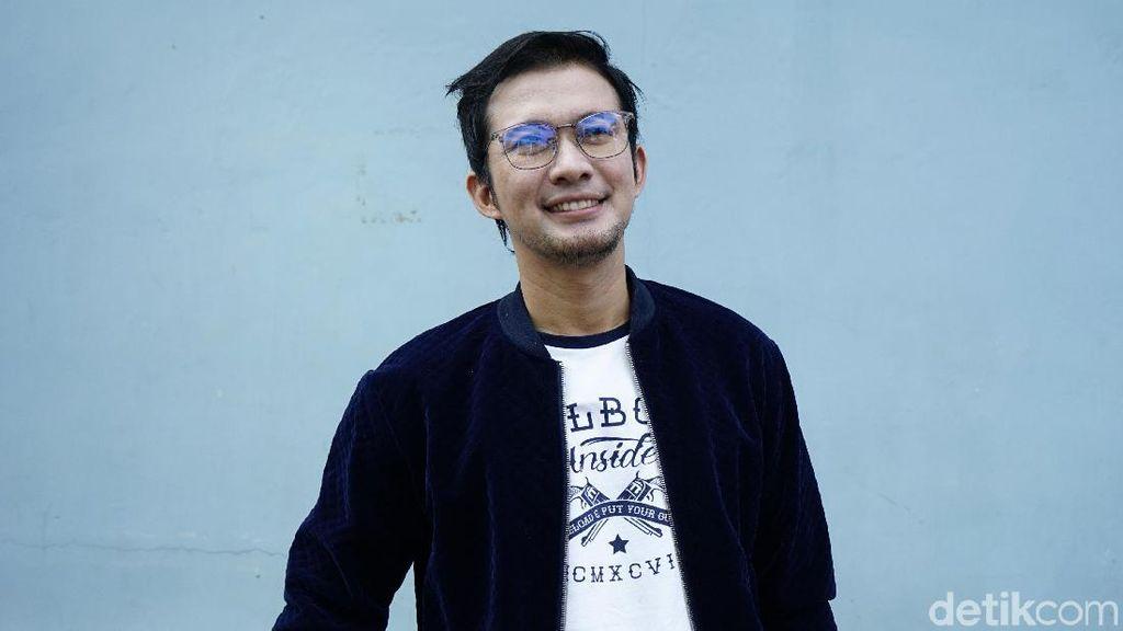 Mandala Shoji: Gubernur Jakarta Udah Oke, Ngapain Pindah Ibu Kota?