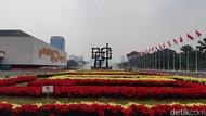 Ada Pembatasan, Anggota DPR yang Hadiri Sidang Tahunan Hanya 176 Orang