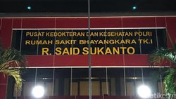 Tim RS Polri Belum Pastikan Jasad Penyelam di Lampung WNA yang Tenggelam
