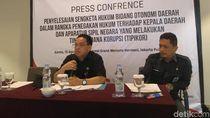 Kemendagri Buat Regulasi Online Cegah ASN-Kepala Daerah Korupsi