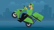 Gojek dan Grab Bakal Punya Saingan di RI