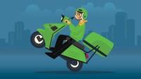 Gojek & Grab Dikabarkan Sepakat Kawin
