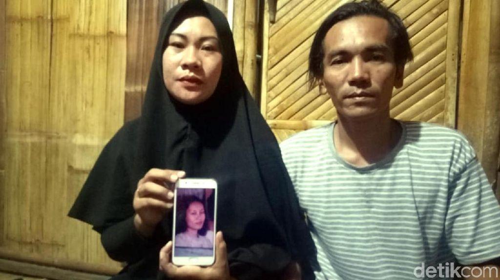 TKI Cianjur 21 Tahun Tak Pulang dari Arab, Keluarga Berharap Bantuan