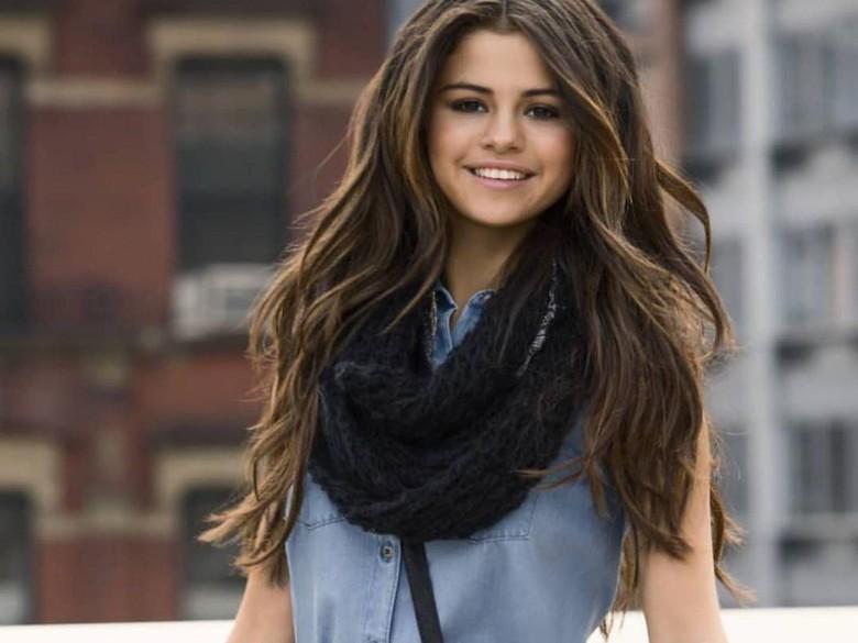 Selena Gomez Foto: Instagram