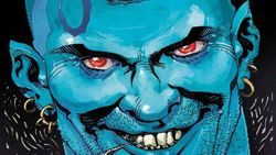 Kisah Dua Yondu Guardians of the Galaxy di Komik Solo