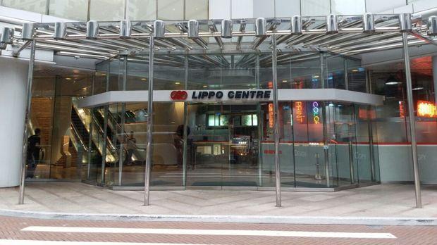 Sedang Berkecamuk, Bagaimana Nasib Bisnis Lippo di Hong Kong?