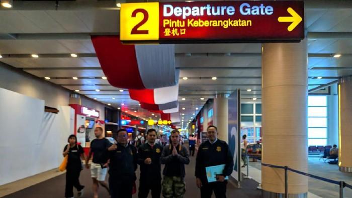 Foto: Dok. Kantor Detensi Imigrasi Denpasar