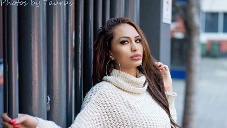 Polda Bali Bebaskan Model Tori Hunter yang Ngaku Diperas Polisi karena Bipolar