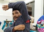 Senator Haji Uma Minta Kapolda Usut Tuntas Pemukulan Anggota DPR Aceh