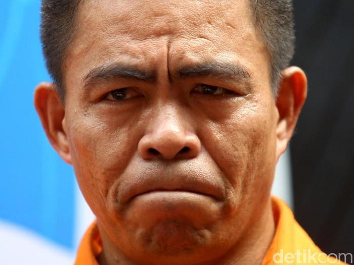 Umar Kei (Agung Pambudhy/detikcom)