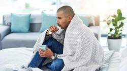 5 Cara Mengobati Gejala Virus Corona Ringan di Rumah