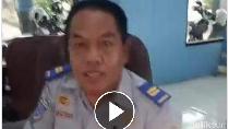 Viral, Sopir Truk Marah-marah Tuduh Petugas Timbang di Ngawi Pungli