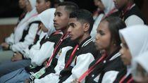 BUMN Ajak Pelajar Maluku Belajar tentang Kebudayaan Nusantara