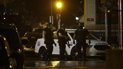 Aksi Penembakan Brutal di Texas, 13 Orang Terluka