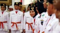 Jelang Hari Kemerdekaan Indonesia ke-75, Begini Sejarah Paskibraka