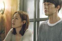 Film Korea Sedih: Be with You.