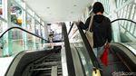Perawatan dan Pemeliharaan Eskalator JPO Salemba