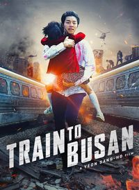 Film Korea Sedih: Train to Busan.