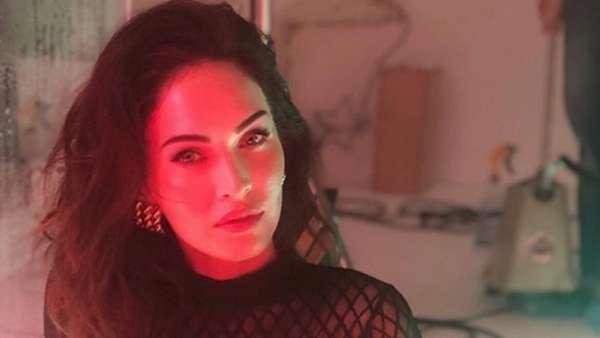 Astaga, Megan Fox Ternyata Sempat Ditolak Berkali-kali oleh Pria Ini