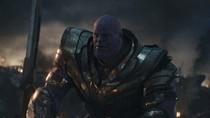 Desainer Marvel Tunjukkan Wajah Thanos Muda, Bikin Kaget!