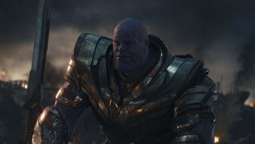 Bikin Ngakak! Iklan Restoran Ini Gabungkan Thanos dengan Taco
