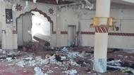 Bom Meledak Saat Salat Jumat di Masjid Pakistan, 4 Orang Tewas