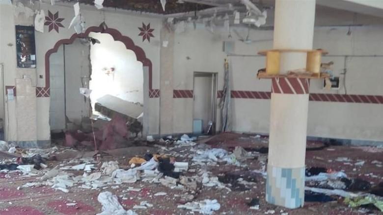 Adik Pemimpin Taliban Jadi Korban Tewas Dalam Serangan Bom di Masjid