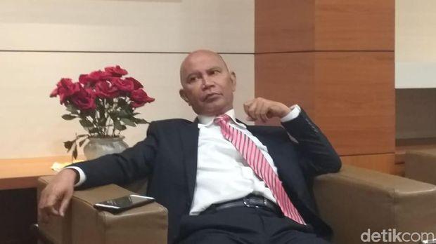 Wakil Ketua Banggar DPR, Said Abdullah